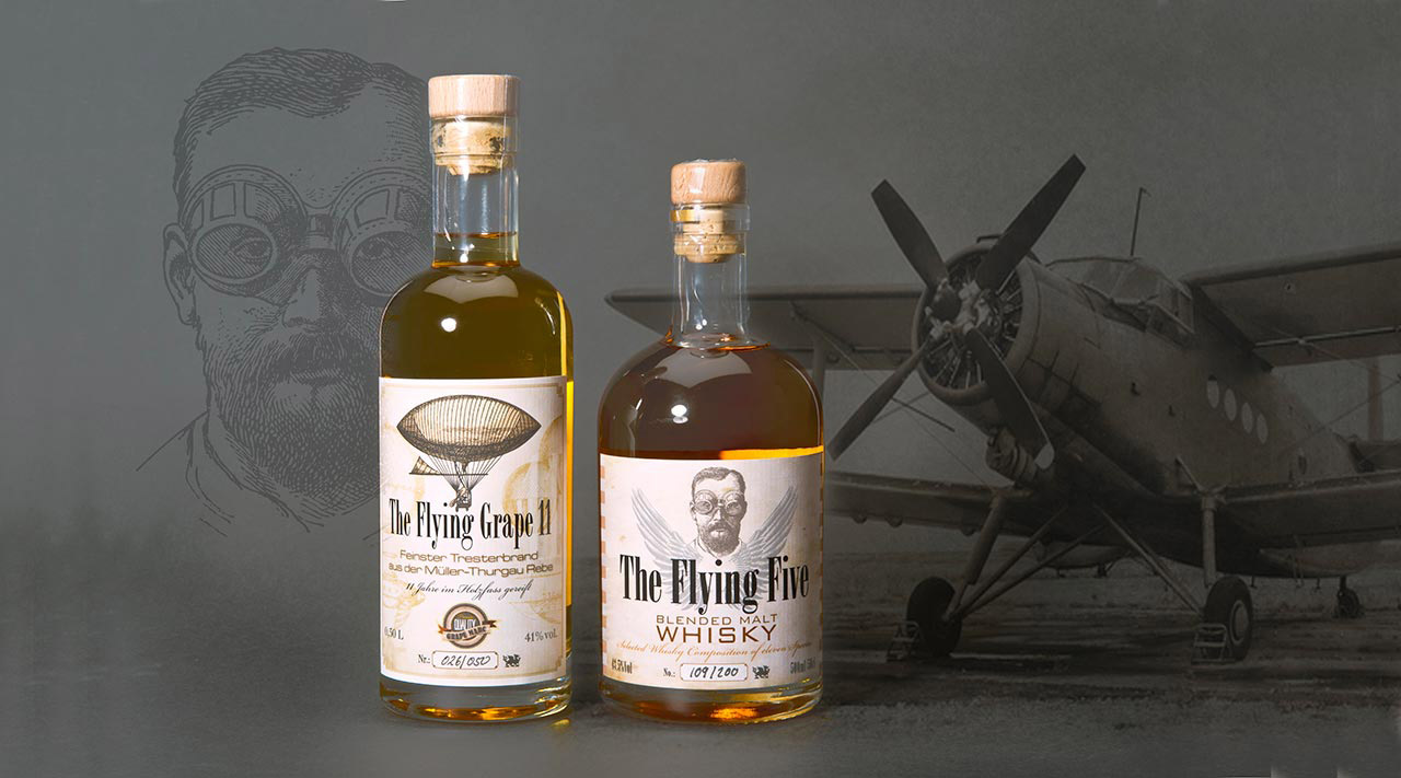 The Flying – Collection